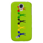 Weightlifting Snatch Clean and Jerk sports Samsung Galaxy S4 Cover
