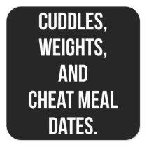 Weights,