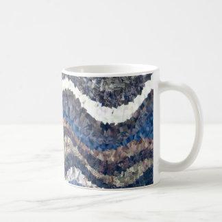 Weighty Layers Coffee Mug