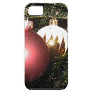 Weihnachtsschmuck iPhone SE/5/5s Case