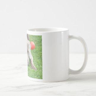 weim w butterfly.png coffee mug