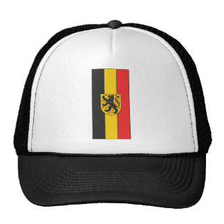 Weimar, Germany Hat