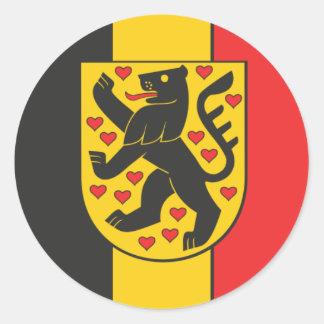 Weimar Germany Stickers