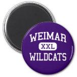 Weimar - Wildcats - Junior - Weimar Texas Magnet