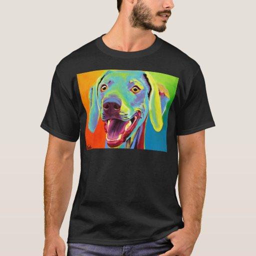 Weimaraner #1 T-Shirt
