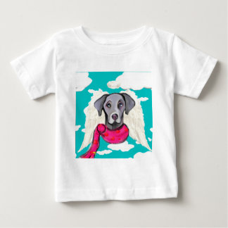 WEIMARANER ANGEL BABY T-Shirt