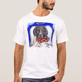 Weimaraner Angel T-Shirt