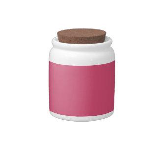 Weimaraner Candy Jar