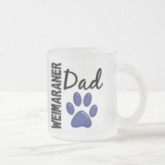 Weimaraner Dad 2 Mugs