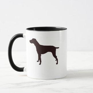 Weimaraner Gear Mug