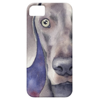 Weimaraner iPhone SE/5/5s Case