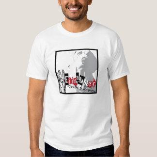 Weimaraner Nation : Join The Revolution! Tee Shirt