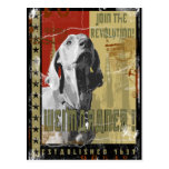 Weimaraner Nation : Vintage Weimaraner! Postcard