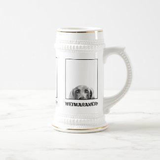 Weimaraner Nation : Weimaraner In A Box! Mug