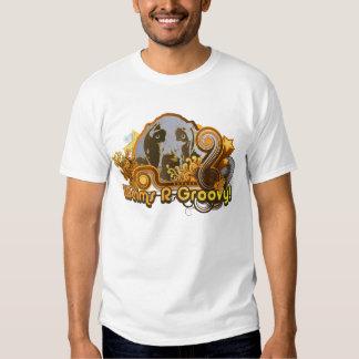 Weimaraner Nation : Weims 'R' Groovy! T Shirt