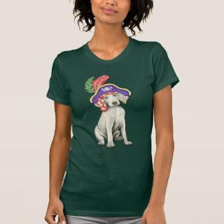 Weimaraner Pirate T-Shirt