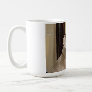 weimaraner.png coffee mug