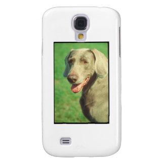 Weimaraner Samsung Galaxy S4 Case
