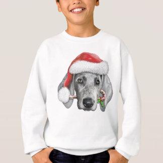 Weimaraner Sweatshirt