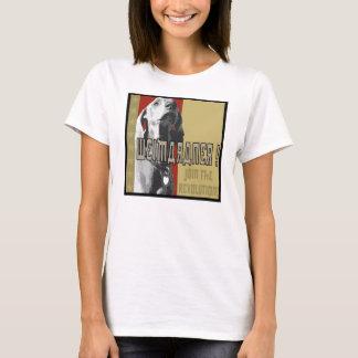 Weimaraner! T-Shirt