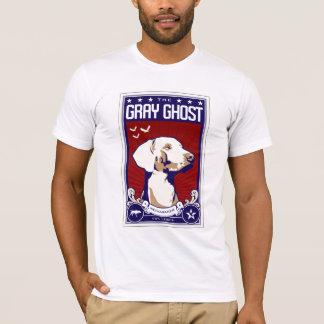 Weimaraner The Gray Ghost Propaganda T-Shirt