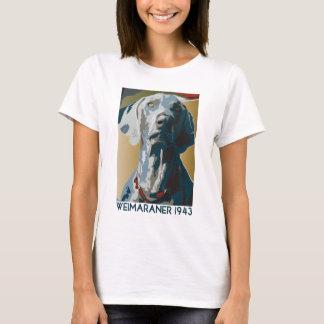 Weimarner 1943 T-Shirt