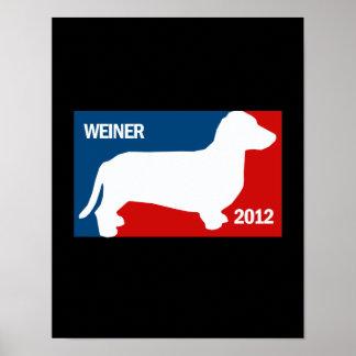 WEINER 2012 DE ANTHONY IMPRESIONES