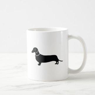 Weiner Dog Coffee Mug