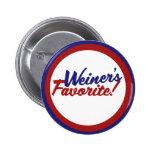 Weiner favorite button