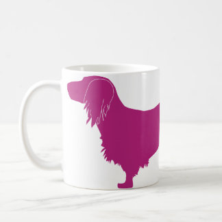 Weiner Swag Classic White Coffee Mug