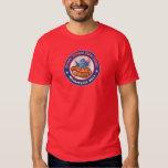 Weinergate 2011 - Don't Tweet Your Meat Tee Shirt