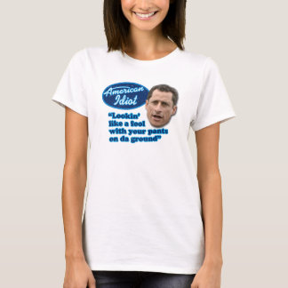Weinergate - American Idiot T-Shirt