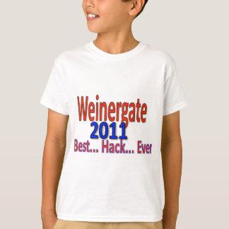 Weinergate - Anthony Weiner scandal T-Shirt