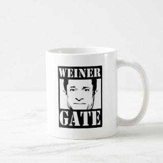 Weinergate Tazas De Café