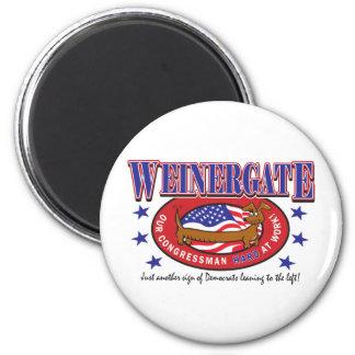 Weinergate - The Congressmans Weiner Magnet