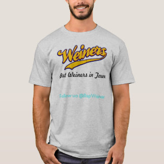 Weiners el mejor Weiners en ciudad Playera