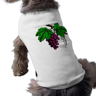 weintrauben vine grapes vine T-Shirt