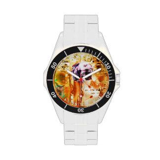 Weird Abstract Watch