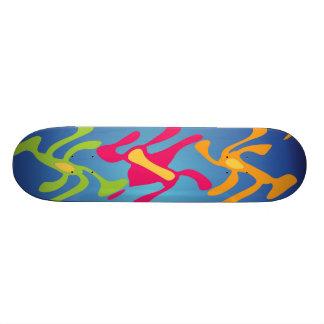 Weird and wonderful skate boards