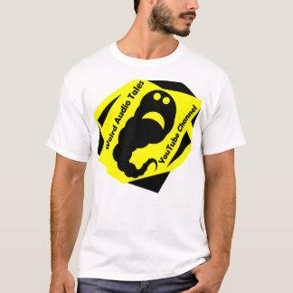 Weird Audio Tales Ghost Shirt 1