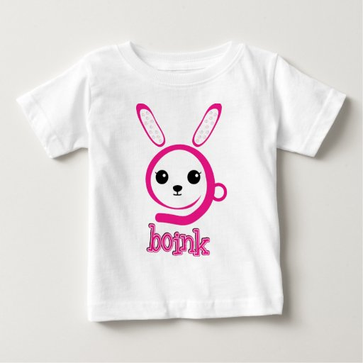 weird bunny baby T-Shirt