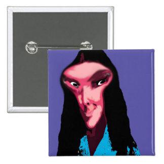 weird pins