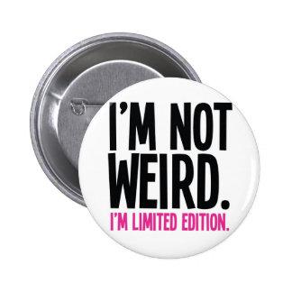 Weird Pin