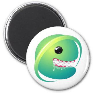 Weird Creature Icon 04 Magnet