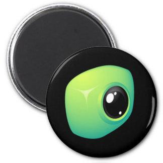 Weird Creature Icon 15 Magnet