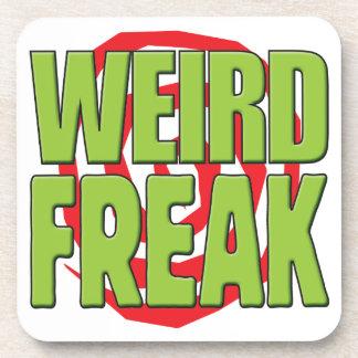 Weird Freak G Coaster