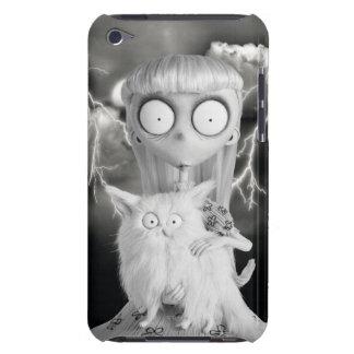 Weird Girl Case-Mate iPod Touch Case