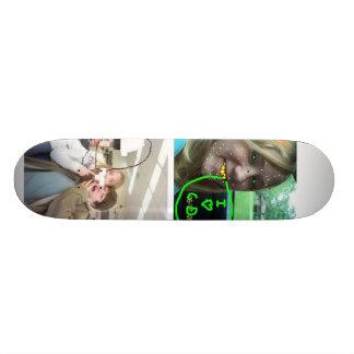 weird, kaitlyne skateboard