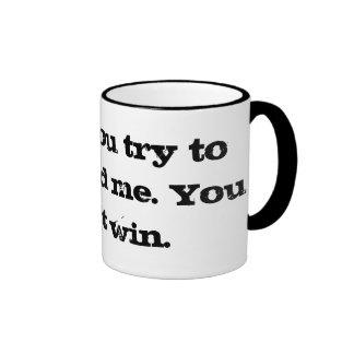 Weird Mug