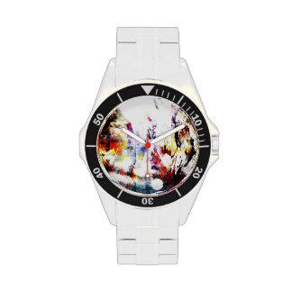 Weird Odd Abstract Watch